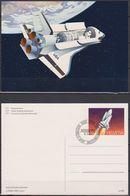 Schweiz Ganzsache1981 Nr.P 241 EST.Ausstellung Für Aero-und Astro-Philatelie Luzern ( D 3215 ) Günstige Versandkosten - Ganzsachen