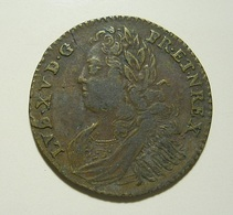 Token Or Medal Or Other Thing To Identify - Tokens & Medals