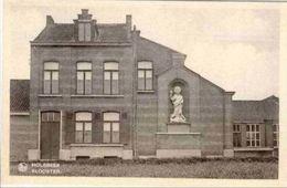 HOLSBEEK - Klooster - Holsbeek