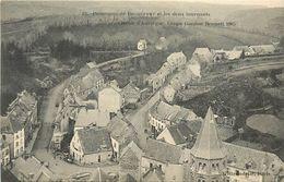 63 - ROCHEFORT - CIRCUIT D'AUVERGNE - COUPE GORDON BENNETT 1905  - LES DEUX TOURNANTS -  PUY DE DOME - VOIR SCANS - France