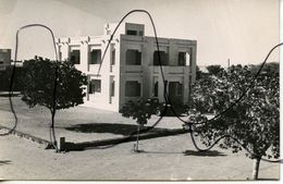 CPSM. PF. SOUDAN.  GAO.  Palais De Justice  .  ARIS BANDOL - Sudan