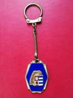 Portachiavi Pro Patria Trofeo Caravaglia 1961 (raro) - C53 - Portachiavi