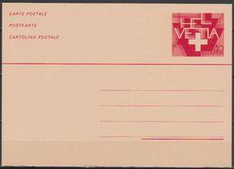 Schweiz Ganzsache1980 Nr.P 239* Ungebr. HELVETIA Und Schweizer Kreuz ( D 4348 ) Günstige Versandkosten - Ganzsachen
