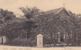 CONAKRY - RÉPUBLIQUE DE GUINÉE  - CPA.. - Guinea Francesa