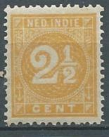 Indes Neerlandaise    - Yvert N° 19 **  - Po56809 - Niederländisch-Indien