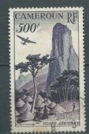 Cameroun - Aérien   - Yvert N° 41 Oblitéré   - Po56812 - Camerun (1915-1959)