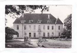 BOULT  (Hte-Saône)  -  Le  Château  (Style  Renaissance)  -  Façade Sur Le Parc - Frankreich