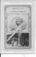 19/07/1923 Portrait D'un Soldat Thionville 1er Régiment D'aviation Caserne Général Lecomte 1 Carte Photo Souvenirs - War, Military