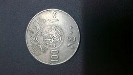 Saudi Arabia,100 Halala 1400 - Arabia Saudita