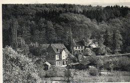 CPSM - MARIENTHAL (Allemagne-Rheingau)- Gasthaus-Pension Schleifmühle In 1957 - Rheingau