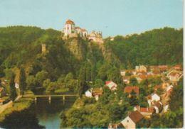 (SL37) VRANOV NAD DYJI - Eslovaquia