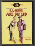 La Cage Aux Folles - Comedy
