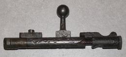 Pièce De Berthier - 1914-18