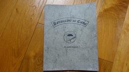 Bataillon De Choc Presente Par Le General De Lattre De Tassigny - Aviation