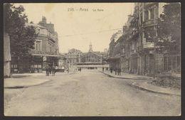 D 62 - ARRAS - La Gare - Arras