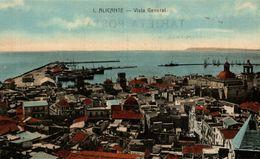 ALICANTE 2SCAN - Alicante