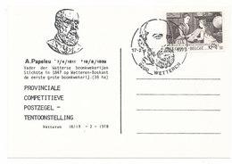 Wetteren - A.Papeleu - Cartes Postales [1951-..]