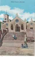 Bermuda St George St Peter's Church - Bermuda