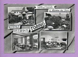 Albergo Ristorante Torino - Arma Di Taggia - Hotel's & Restaurants