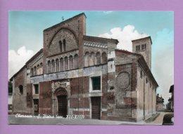 Cherasco - S. Pietro (sec. XII-XIII) - Cuneo