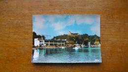 Dun-sur-meuse , Le Lac Vert Et Son Casino - Dun Sur Meuse
