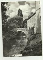 Cpsm (GRAND FORMAT A BORDS DROITS) AUFFREVILLE.  BRASSEUR 78   Le Moulin - Sonstige Gemeinden