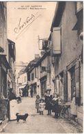 GRAMAT - Rue Saint-Pierre - Gramat