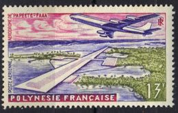 Polynésie Poste Aérienne N° 5 ** - Unused Stamps