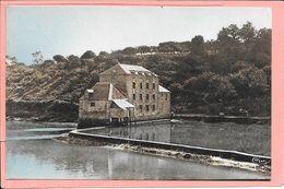 La Richardais - Le Moulin Neuf - Francia