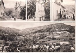 1063   SLOVENIA    NOVAKI  PRI  CERKNEM - Slovenia