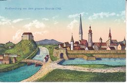 1069   SLOVENIA     RADGONA    SHS  1919 - Slovenia