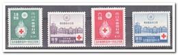 Japan 1934, Postfris MNH, Red Cross - 1926-89 Keizer Hirohito (Showa-tijdperk)