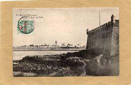 CPA - MAROC - RABAT - VUE DE SALE - Rabat