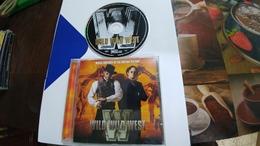 Europa-wild Wild West-(5)-good Payler - DVD Musicali