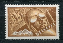 Schweiz Nr.181         *  Unused       (1078) - Neufs