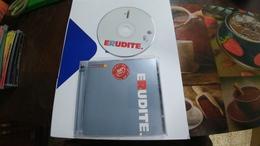 Israel-erudite-(12)-good Payler - Musik-DVD's
