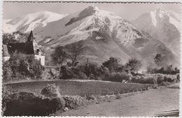 Hautes  Pyrénées :  SAINT  SAVIN : La  Chapelle  De  Piétat  1965 - Frankrijk