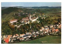 20505-LE-ALLEMAGNE-Kastl Bei Amberg-Ungarisches Gymnasium-------------terrain De Football - Amberg