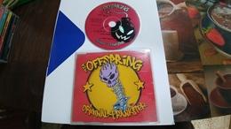 Canada-offsaring Orginal Prankster-(15)-good Payler - Musik-DVD's