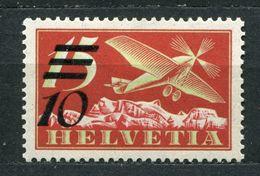 Schweiz Nr.285 A         *  Unused       (1159) - Svizzera