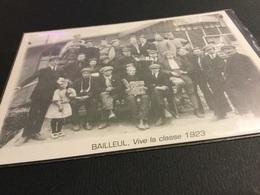 BAILLEUL - Club Des Collectionneurs 1993 - Frankreich