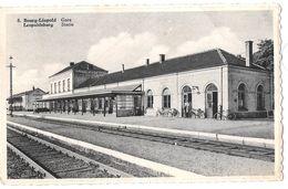 Bourg Léopold Leopoldsburg Gare Statie 8 Bon état - Leopoldsburg