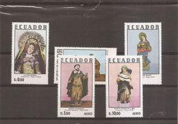 Equateur ( 873/875 + PA 541/542 XXX -MNH) - Equateur