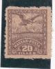 Debreczen Hungary Romania Scott # 3n8 Perforated  Proof  MNH 20 Fil.in Brown - Debreczen