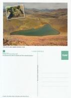 CPM TAAF Crozet Lutte Contre Les Espèces Végétales Introduites Neuf ** - TAAF : Terres Australes Antarctiques Françaises