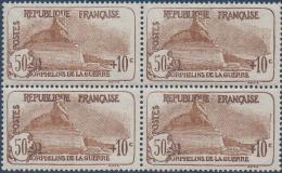 N°__230 ORPHELINS DE LA GUERRE 1917 TIMBRE NEUF** - Nuovi