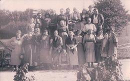 Vaud La Côte, Scènes De Vendanges En 1923, Les Vendangeurs (831) - Vignes