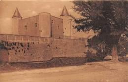 85 - ILE De NOIRMOUTIER - Donjon De L'Antique Abbaye De Her - Noirmoutier