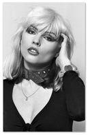 Photo Postcard Debbie Harry - Cantantes Y Músicos