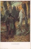 Tannhaeuser M M Vienne - Paintings